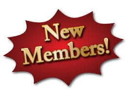 New Member Incentive Program